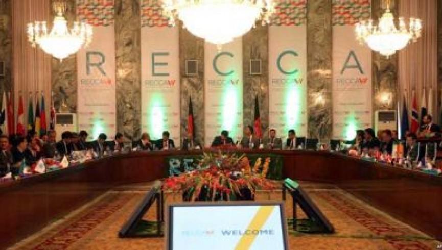 هفتمین نشست ریکا امروز در ترکمنستان برگزار میشود