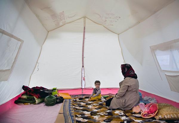دانشگاه بوعلی سینا همدان برای کمک به زلزله زدگان اعلام آمادگی کرد