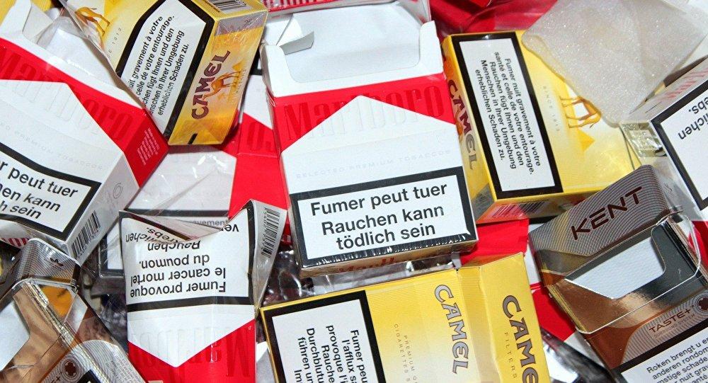 افزایش ۱۰۰ درصدی تعرفه گمرکی سیگار