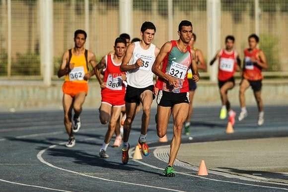 اعزام 6 دونده همدانی به اردوی تیم ملی دو ومیدانی به آسیا