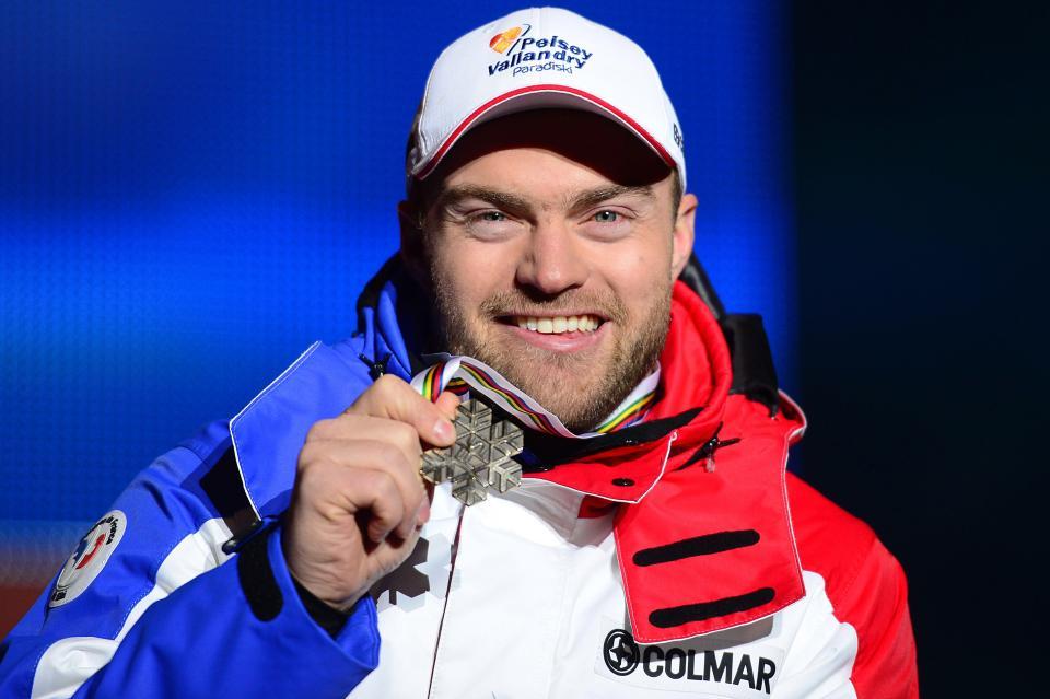مرگ اسکی باز فرانسوی در کوه های کانادا