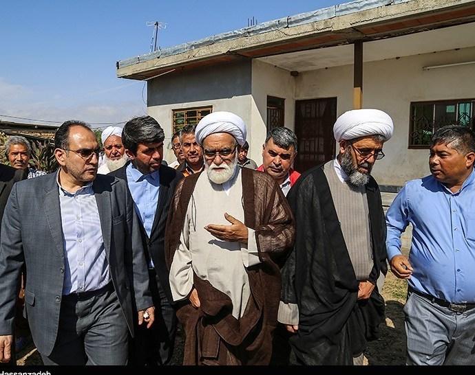 حجتالاسلام معزی: