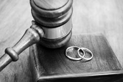 ۵۱ درصد از طلاقهای استان در چهار سال اول زندگی رخ میدهد