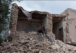 چادر پتو و وسایل گرمایشی نیاز مبرم زلزله زدگان