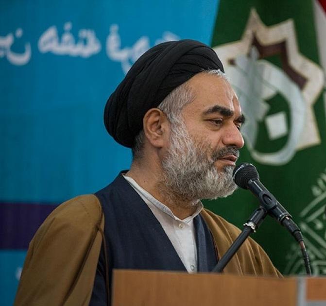 صحبتهای امام جمعه اصفهان پیرامون دروغپردازی برخی رسانهها درباره بیحجابی