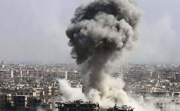 دستکم ۴ کشته در پی انفجار در عدن یمن
