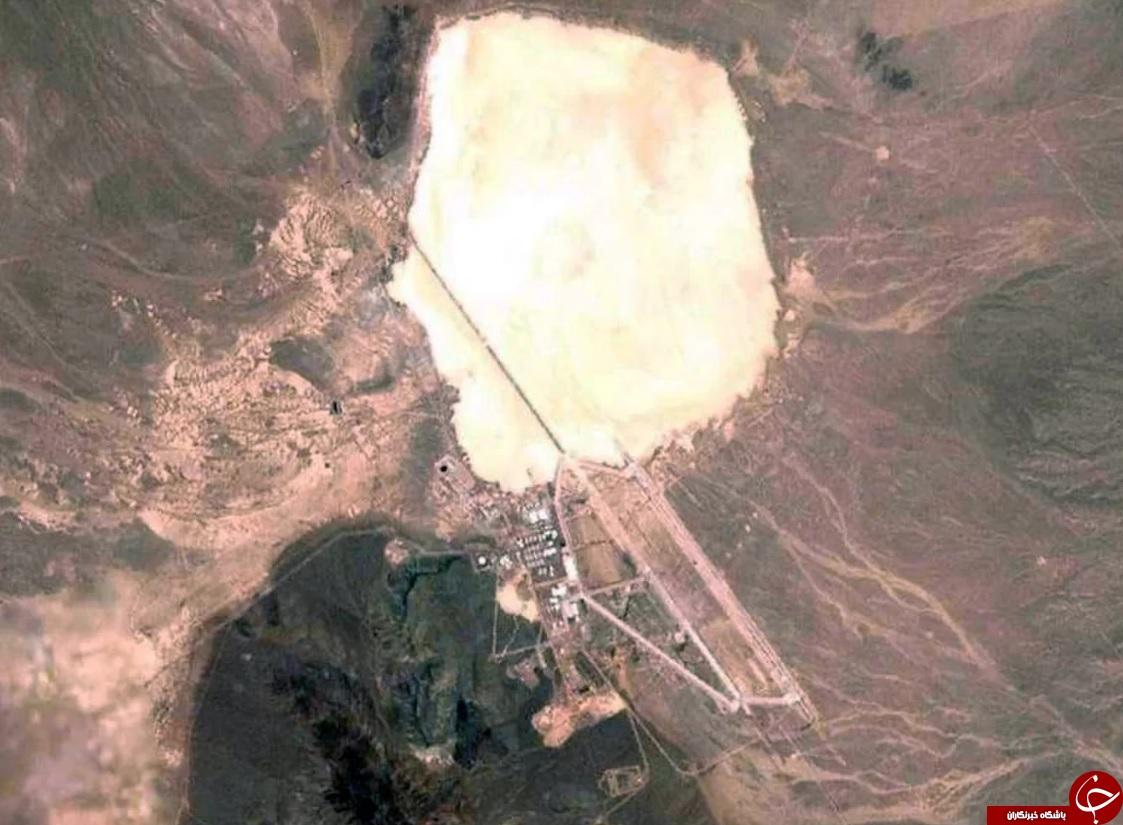 ۱۱ مکان ممنوعه کره زمین که کسی اجازه بازدید از آنها را ندارد+تصاویر