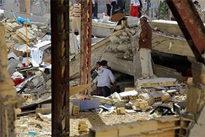 تمام خسارتهای وارد شده بر کرمانشاه در یک نگاه + فیلم