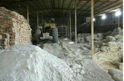 كشف كارخانه توليد كود شيميايی تقلبی در زنجان