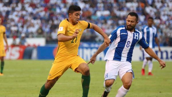 ////ایستگاه پایانی رقابت های پلی آف جام جهانی فوتبال / 3 مسافر پایانی روسیه مشخص می شوند