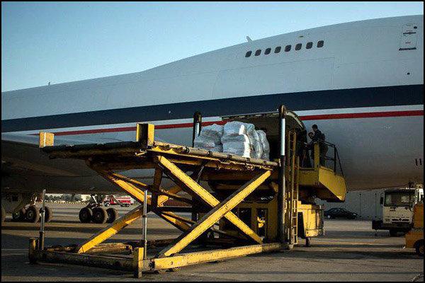 اعزام هواپیمای باری حامل دارو و چادر هما به کرمانشاه/ آمادگی هما برای ارسال کمک به مناطق زلزلهزده