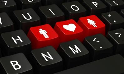 عشقی زودهنگام در دنیای مجازی