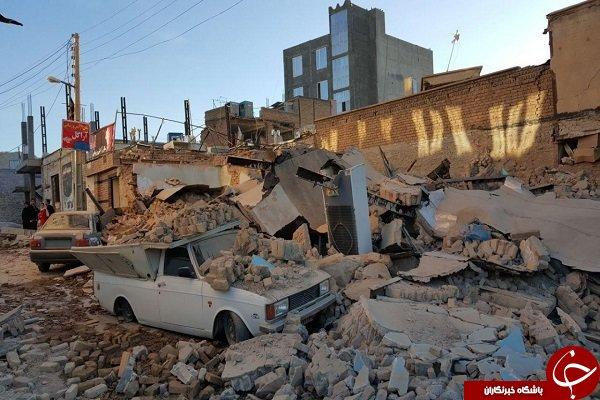 یک نکته: آیا زلزله امتحان الهی است؟!