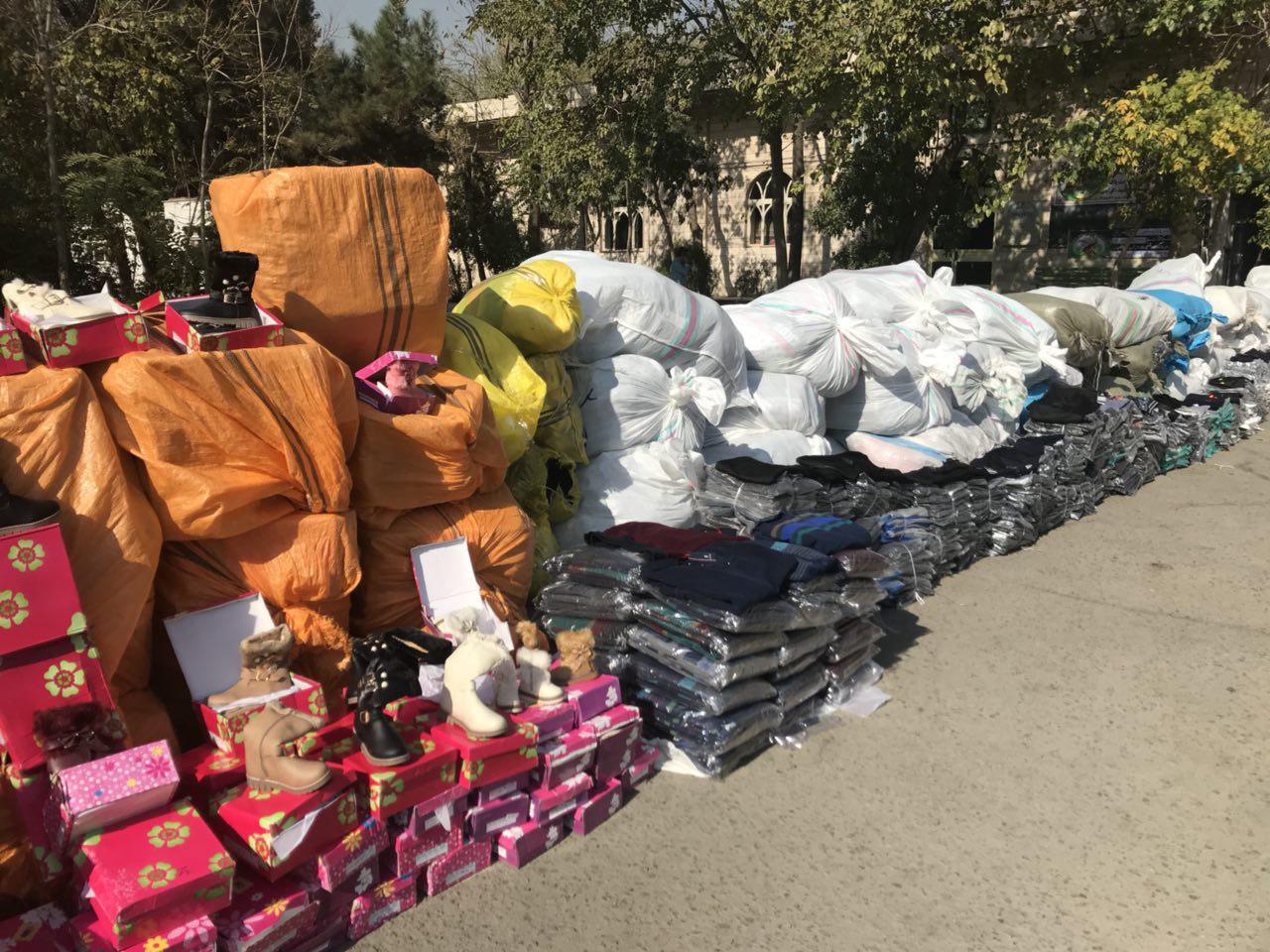 انهدام 33 باند قاچاق کالا و سرقت در طرح ضربتی پلیس/ 110 سارق خشن دستگیر شدند