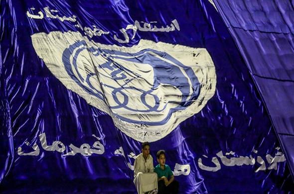 سخنگوی باشگاه استقلال خوزستان: هدفمان بقاء در لیگ برتر است