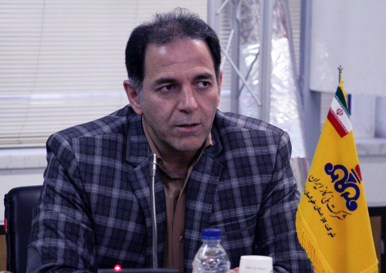 آمادگی شرکت گاز خراسان رضوی برای مواجهه با روزهای سرد