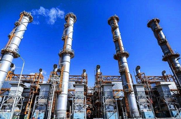 تولید گاز میدان پارس جنوبی از مرز ۸۵ میلیارد متر مکعب گذشت