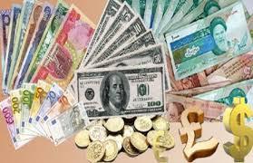 قیمت سکه و ارز بیست و سوم آبان ماه