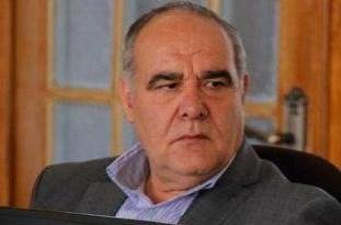 انتخاب رئیس شورای اسلامی استان آذربایجان شرقی