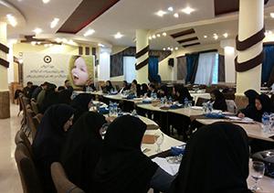 سیمنار آموزشی امور کودکان و نوجوانان بهزیستی کشور در گرگان