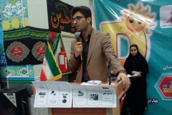 استان بوشهر نیاز مبرم به ترویج فرهنگ سلامت و پیشگیری دارد