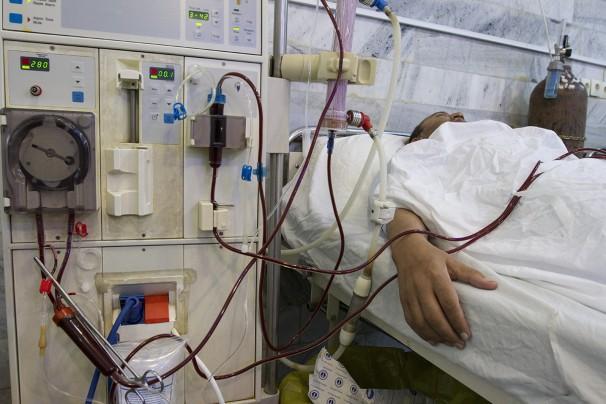 افزایش تعداد بیماران کلیوی نیازمند دیالیز در آذربایجان شرقی