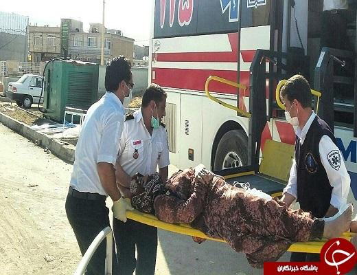 کمکرسانی مردم دارالعباده و نوعدوست استان یزد به زلزلهزدگان/ همه ایران در غم این مصیبت بزرگ، احساس مسئولیت کردند
