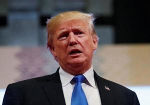 ترامپ: اخبار جعلی سطح محبوبیت من را ۲۰ درصد کمتر اعلام میکنند!