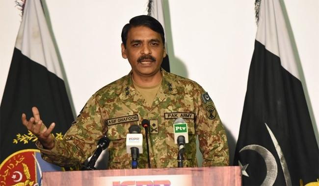 پاکستان خواستار افزایش تدابیر امنیتی افغانستان در مرزهای مشترک شد