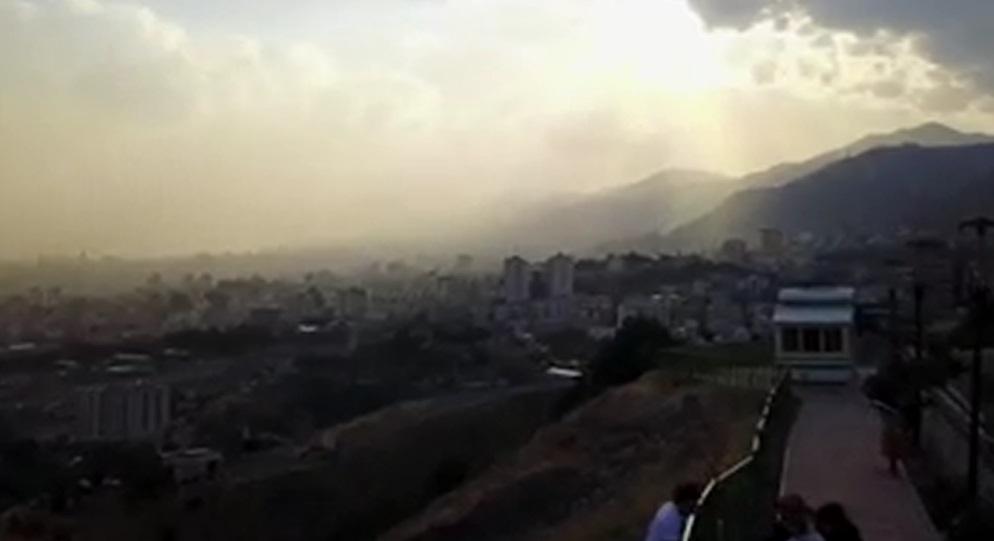 تصاویر شگفت انگیز و باور نکردنی از ایران+ فیلم