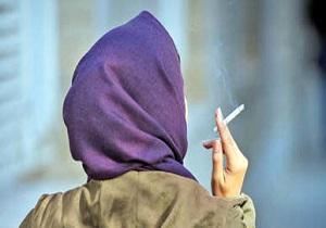 مرگ و میر در زنان سیگاری 90 درصد بیشتر از بقیه زنان/ تولد نوزاد مرده در اثر مصرف دخانیات