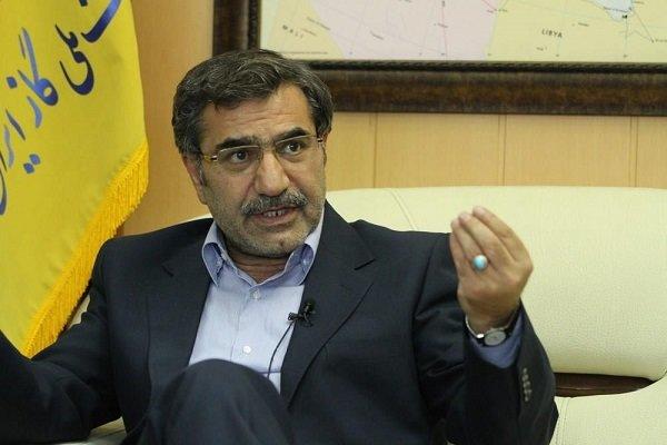 بازدید مدیرعامل شرکت گاز کشور از پالایشگاه گاز ایلام