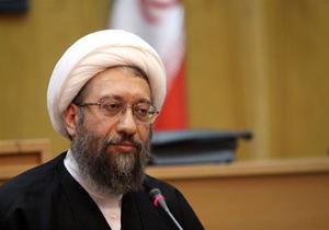 انتقاد رئیس قوه قضاییه از محتوای همایشهای حقوق بشری در ایران
