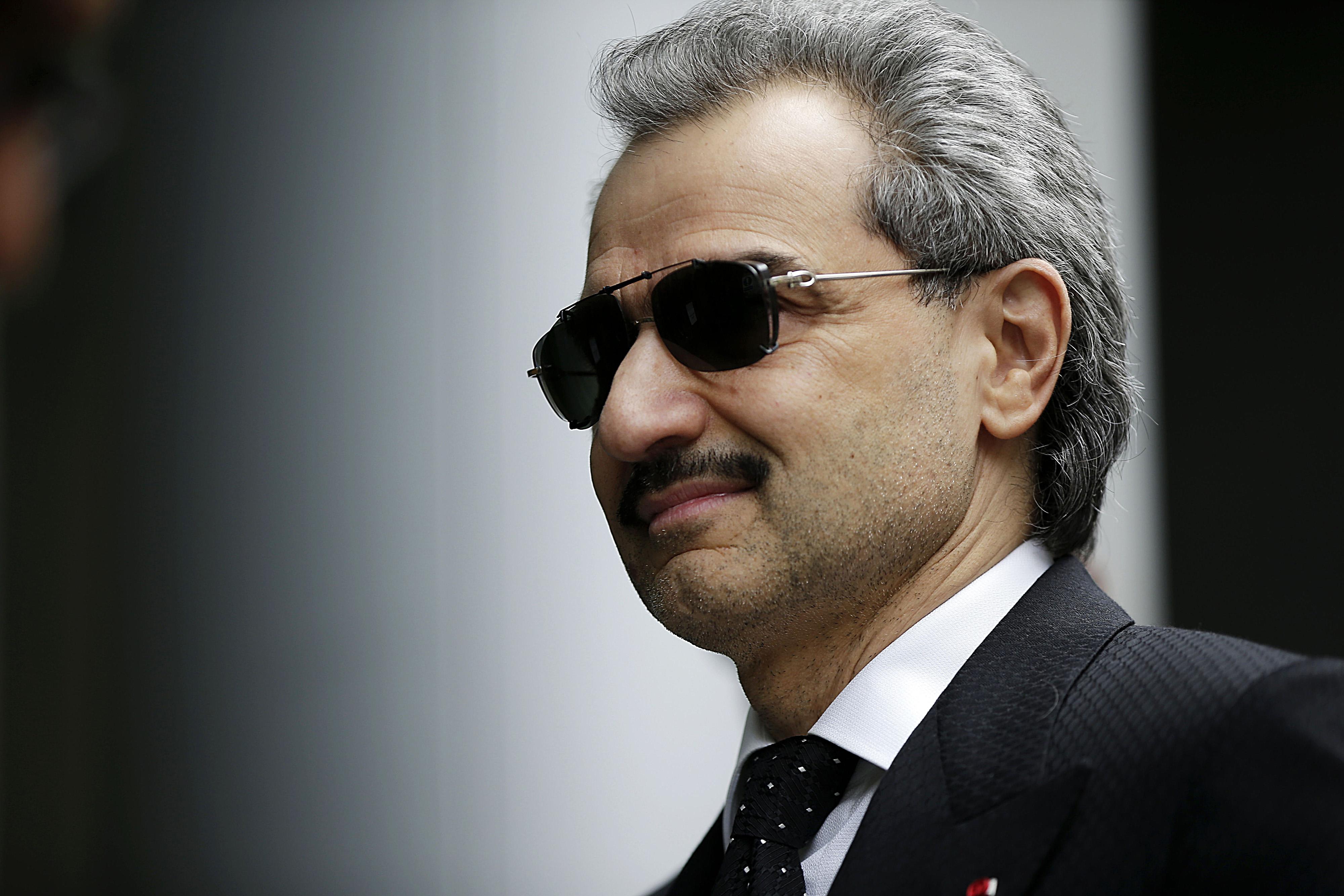 هتلهای «بن طلال» در بیروت به فروش گذاشته شد