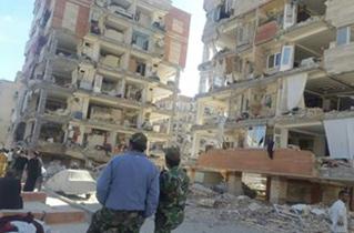رئیس هلالاحمر شاهینشهر خبر داد: فراخوان کمکهای مردمی شاهینشهر به زلزلهزدگان