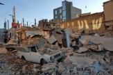 وزارت بهداشت از متخلفان ساخت بیمارستان های آسیب دیده شکایت می کند/ سازمان مجری وابسته به وزارت راه و شهرسازی باید پاسخگو باشد