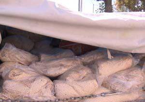 مناطق زلزلهزده؛ ارسال 30 هزار قرص نان امروز به مناطق زلزلهزده غرب کشور