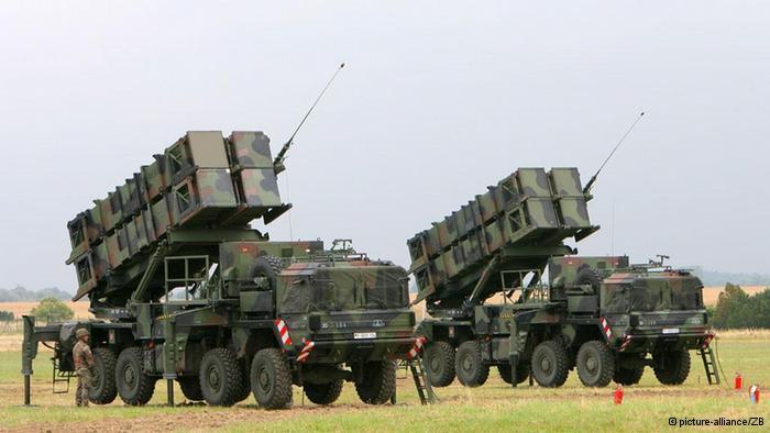 حمایت مجلس نمایندگان آمریکا از لایحه بودجه نظامی 700 میلیارد دلاری