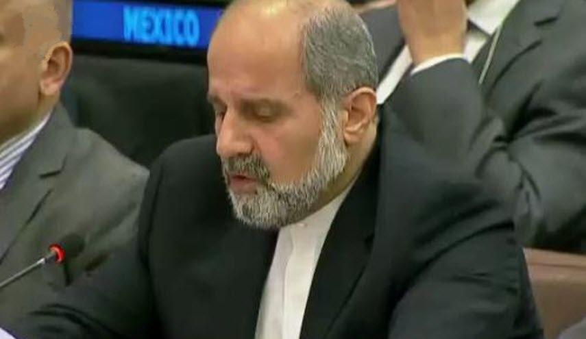 قطعنامه پیشنهادی کانادا برضد ایران، دهن کجی به حقوق بشر است