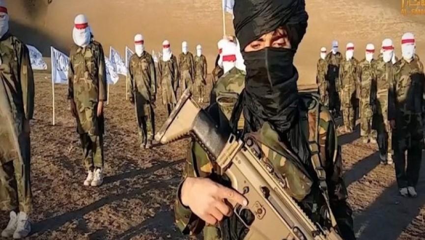 تدارک طالبان برای حمله گسترده به ولایت فراه