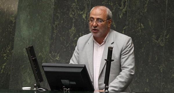 لاریجانی گزارش جلسه دیشب مسئولان با مقام معظم رهبری را به نمایندگان ارائه کرد