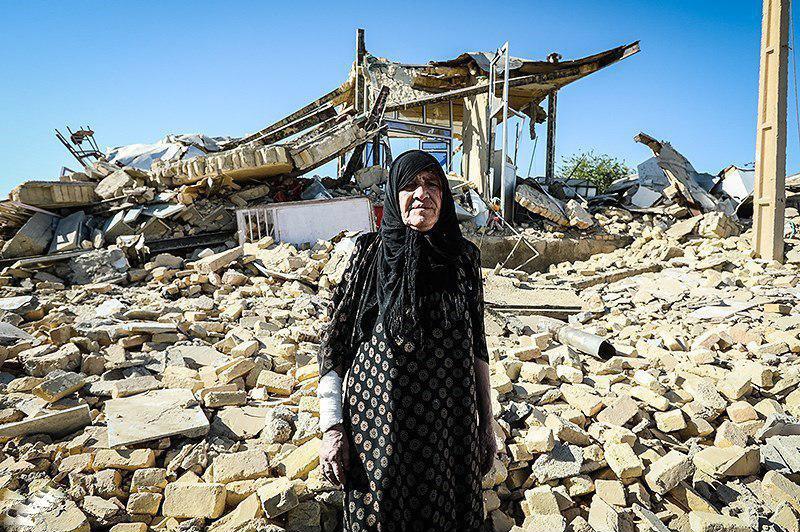 3 چالش مهم بهداشتی در شهر زلزله زده برای زنان و دختران