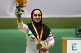 جوانمردی طلای پارالمپیکش را برای زلزلهزدگان حراج کرد