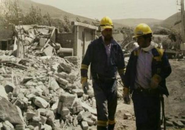 اعزام گروههای عملیاتی شرکت برق آذربایجان شرقی به کرمانشاه
