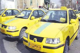 آمادهباش 13 هزار تاکسی در سطح شهر مشهد