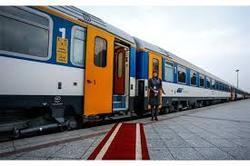بلیت قطارهای مسافربری مشهد تغییری نکرده است