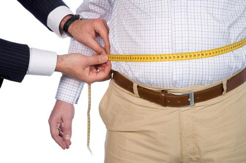 درمان ۱۱ هزار مریض دچار به چاقى در مرکز تحقیقات چاقى