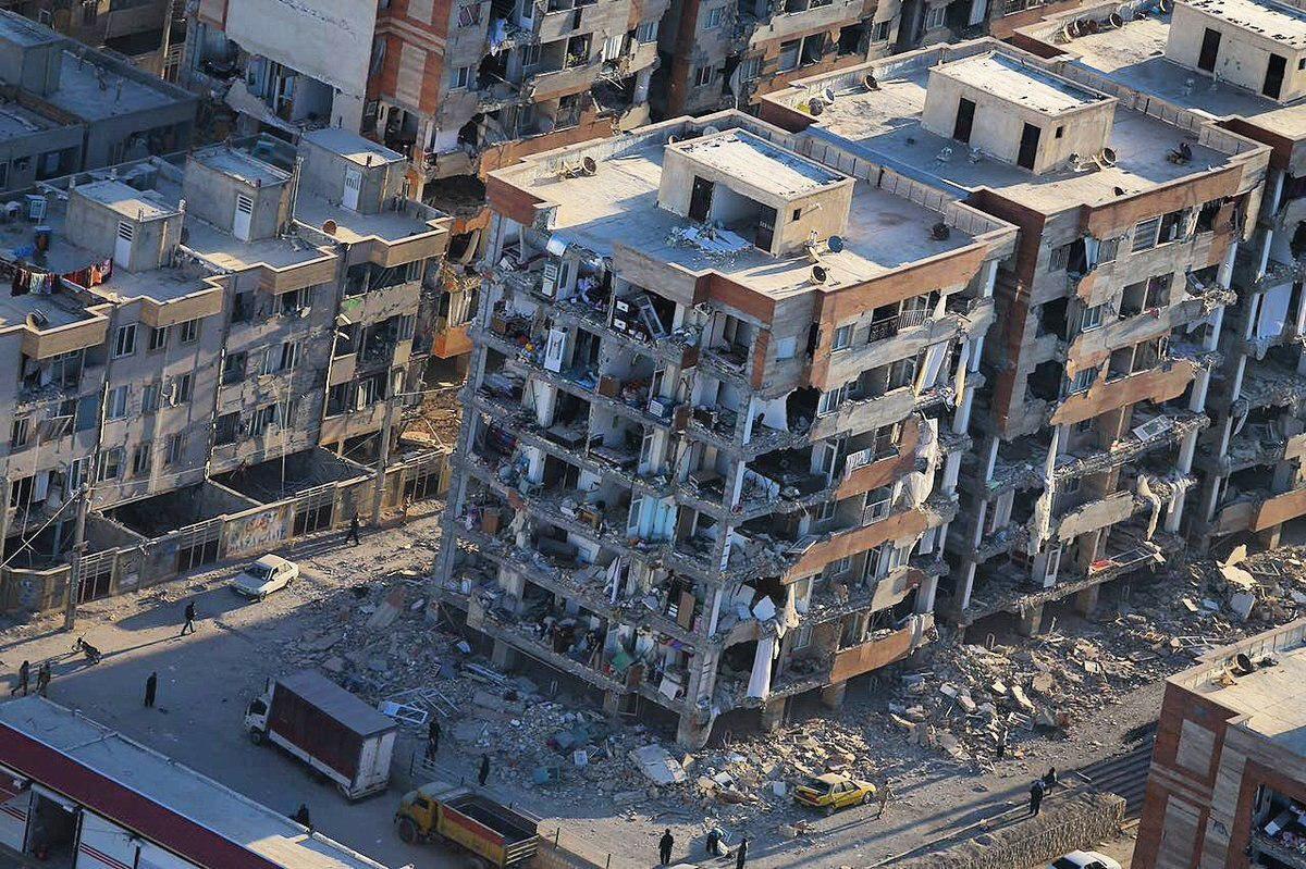 جانمایی نامناسب  اصلی ترین دلیل تخریب واحدهای نوساز در مناطق زلزله زده/ ظرف3 ماه آینده نتیجه تخریب واحدهای مسکونی اعلام می شود