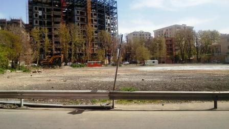 مظنه خرید و فروش زمین مسکونی در تهران
