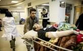 هیچ یک از مصدومان زلزله کرمانشاه از بیمارستان میلاد مرخص نشدند